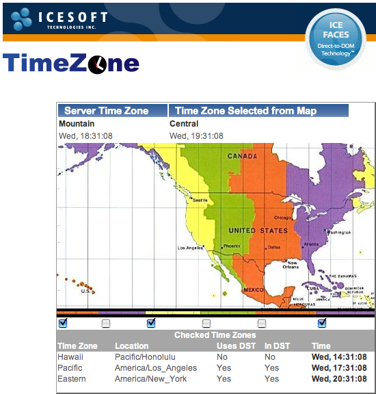 Chapter 4 icefaces tutorial the timezone application gumiabroncs Choice Image